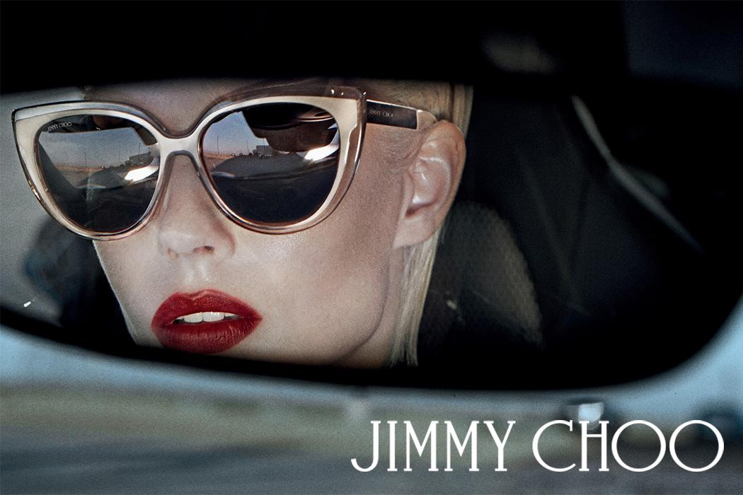 Jimmy Choo Sunglasses 2015