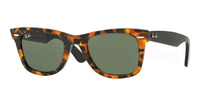 RayBan Wayfarer Havana Sunglasses