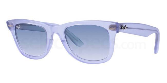 RayBan Wayfarer IcePop Sunglasses
