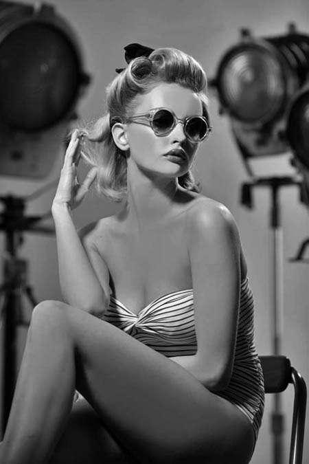 Vintage-Sunglasses-Round-Cat-Eye-Clubmaster-Wayfarer