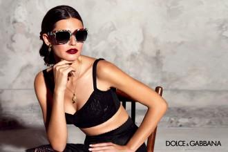 Dolce-and-gabbana-summer-ad-campaign-eyewear-sunglasses