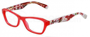 Dolce-and-Gabbana-Red-Glasses