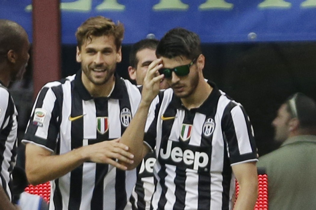 Alvaro-Morata-Celebrates-Goal-with-Sunglasses