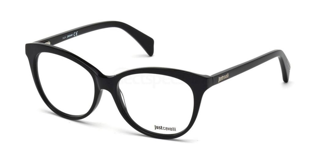 Just Cavalli JC0594 Prescription Glasses at SelectSpecs