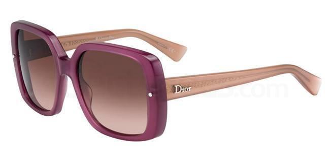 DiorJupon1 Designer Sunglasses at SelectSpecs