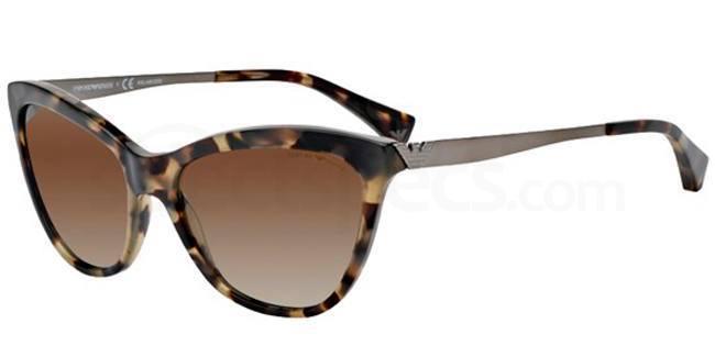 Emporio Armani EA4030 Sunglasses at SelectSpecs