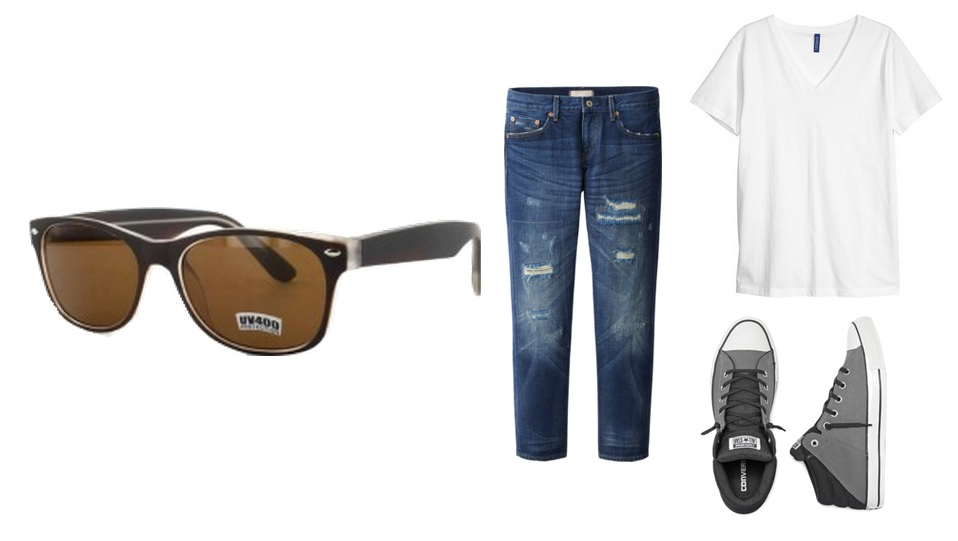 Cheap Budget Sunglasses for Men on trend this Summer