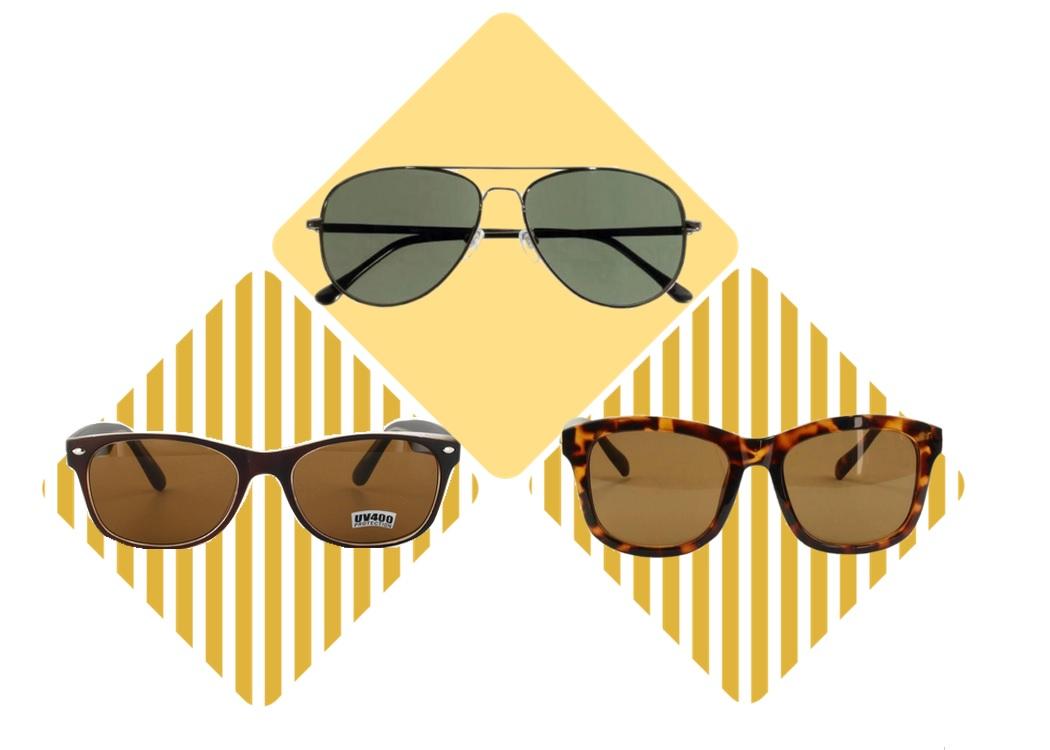 Cheap Budget Sunglasses for Summer