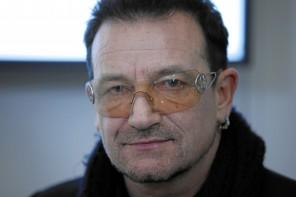 Bono to Launch his own Sunglasses Range with Revo