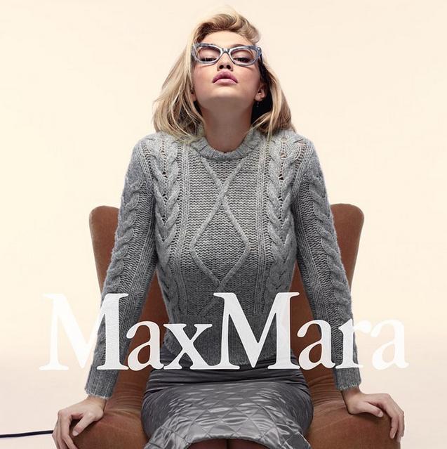 Gigi-Hadid-Max-Mara-Fall-winter-2015-ad-Campaign