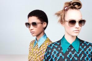 New Prada Autumn/Winter 2015 Eyewear