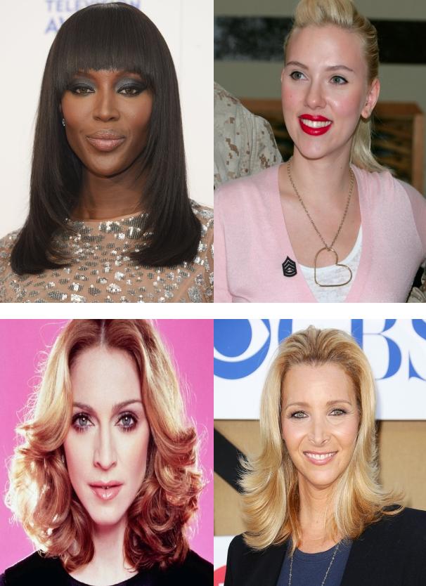 heart-face-shape-triangle-celebrities-naomi-campbell-scarlett-johansson-madonna-lisa-kudow
