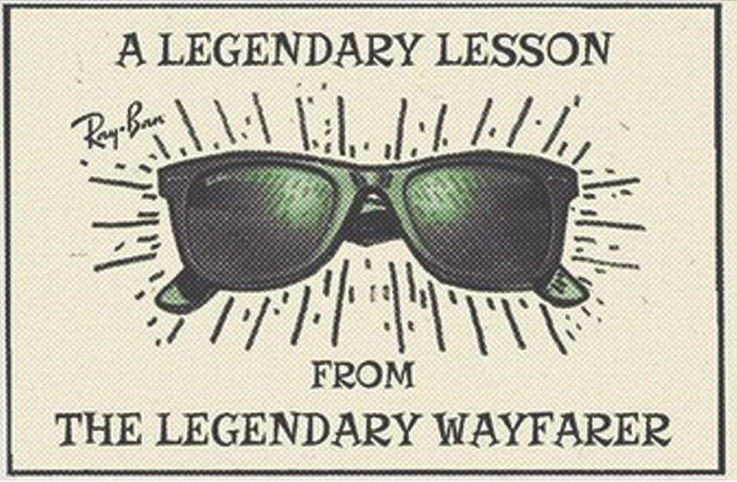 ray-ban-legendary-lesson-from-legendary-wayfarer-comic-book-campaign