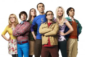 The Big Bang Theory: The Rise of The Nerdy Glasses