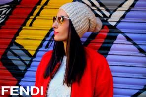 Fans of Fendi