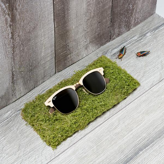 ray-ban-clubmaster-sunglasses-in-wood