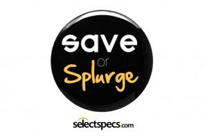 Save or Splurge at SelectSpecs