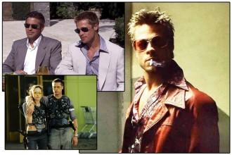 Brad-Pitt-Sunglasses-in-movies