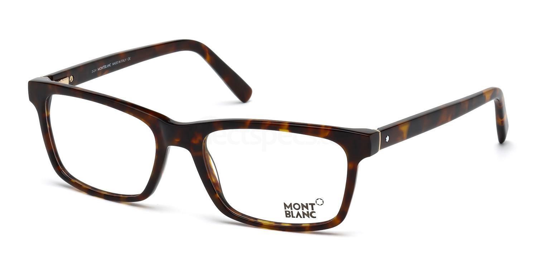 0b8e28e9f1b Mont Blanc Glasses
