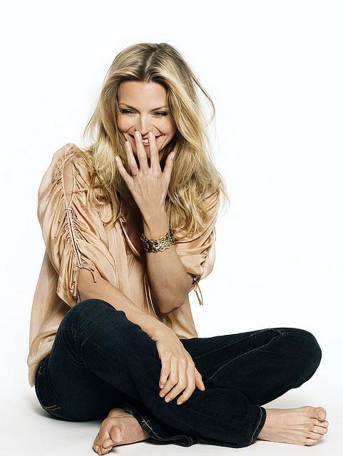 Michelle Pfeiffer style