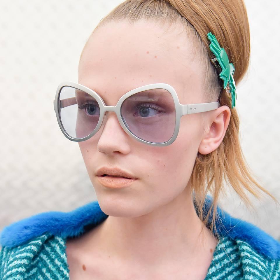 6a47f60650 New Prada Autumn Winter 2015 Eyewear