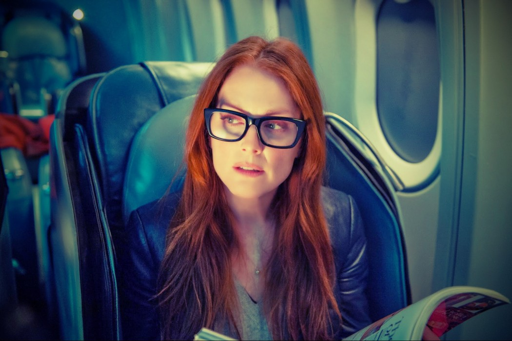 04826a77c16 6 Celebrities Who Prove Glasses Are Super Stylish