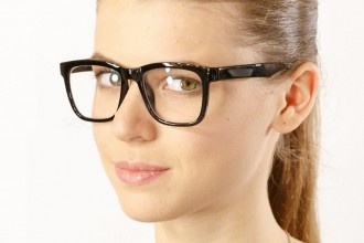 glasses to suit every hairstyle