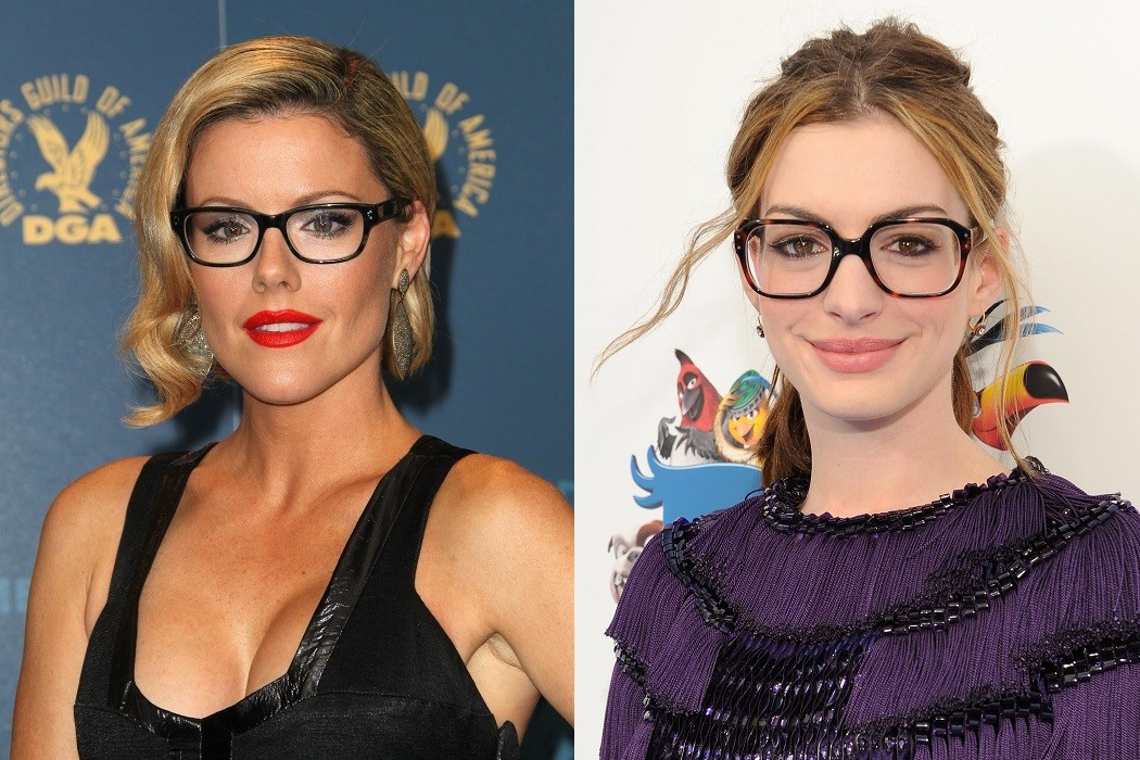 How To Pull Off The Glasses And Evening Wear Look Fashion