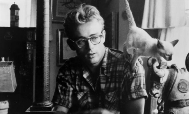 James Dean Rebranded The Spectacle Of Mimicry Fashion