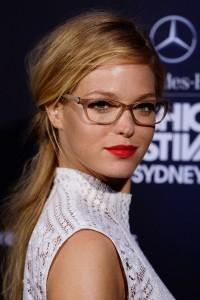 Erin Heatherton Glasses