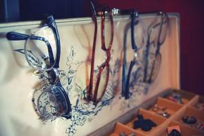 Vintage Gift Inspiration: 3 Retro Glasses for the Vintage Fashion Lover