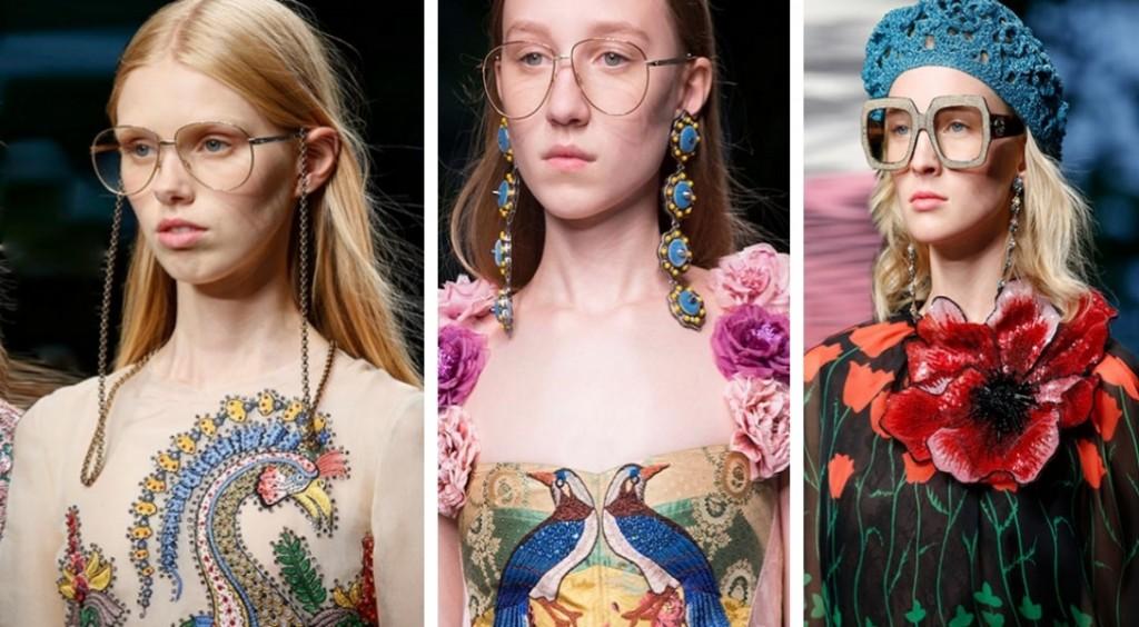Gucci eyewear for  2016
