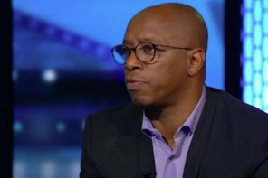 What's All The Fuss About Ian Wright's Glasses?