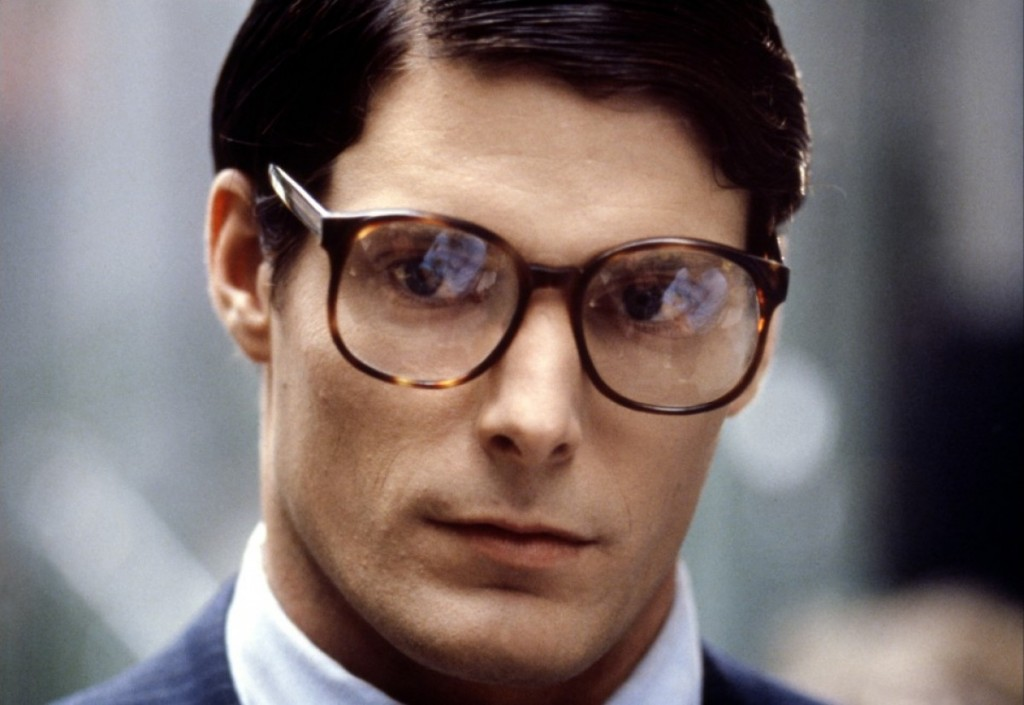 christopher-reeve-as-superman-with-glasses