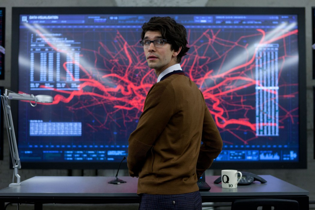 Q-James-Bond-Ben-Whishaw