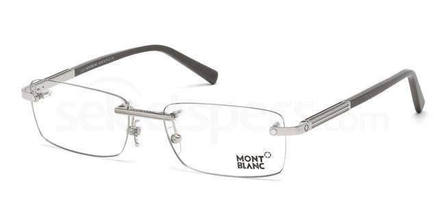 Mont Blanc Men Eyewear