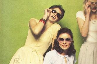 vintage sunglasses fashion 70s