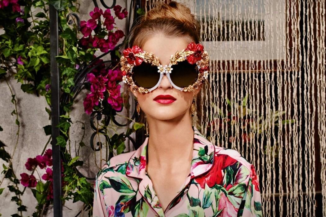 10 óculos de sol super extravagantes   Like3ZA 6df6ff63a4