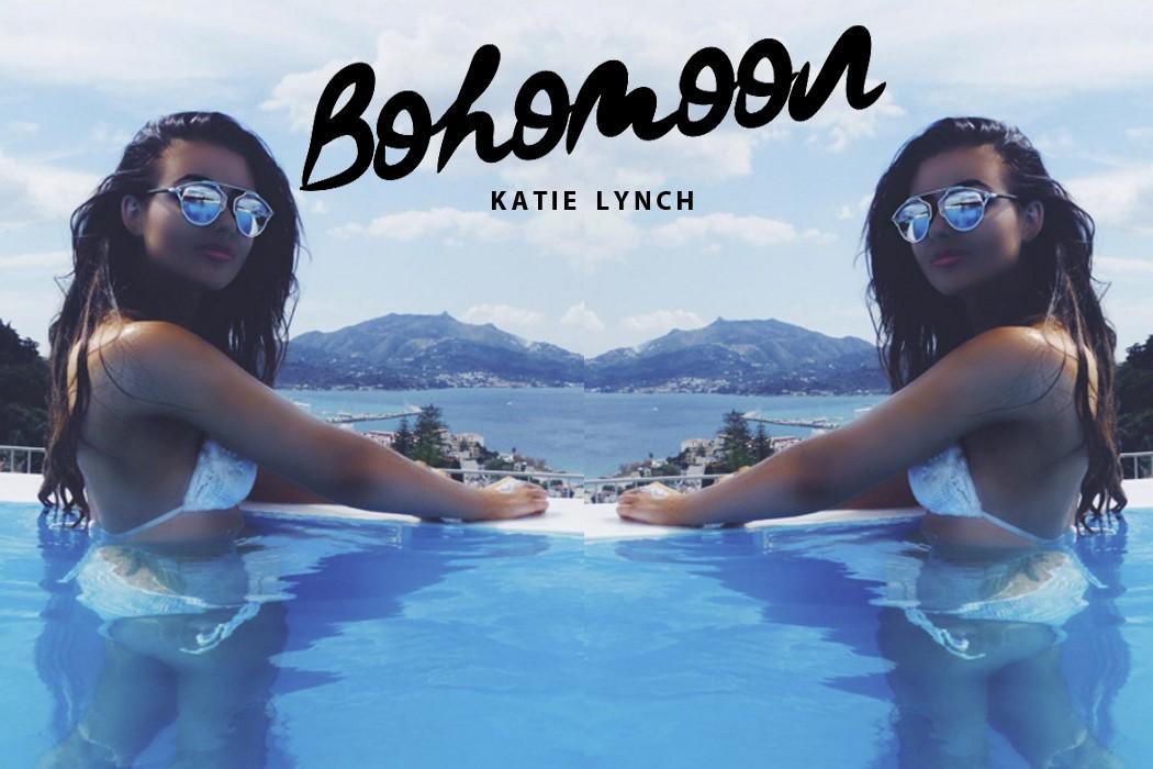 Katie Lynch Boho Moon