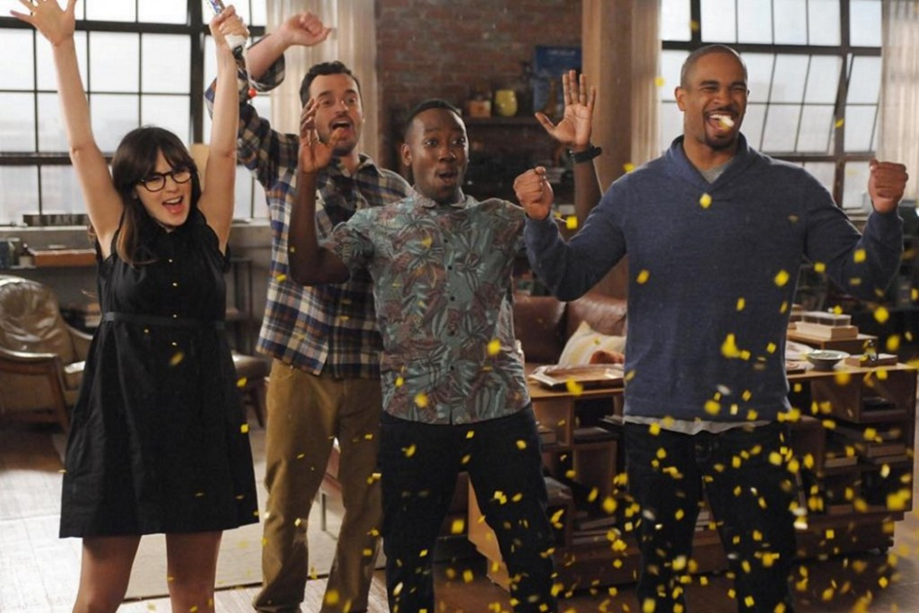 New girl season 1 best moments in history
