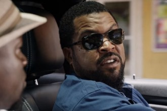 Ride Along 2 Ice Cube sunglasses