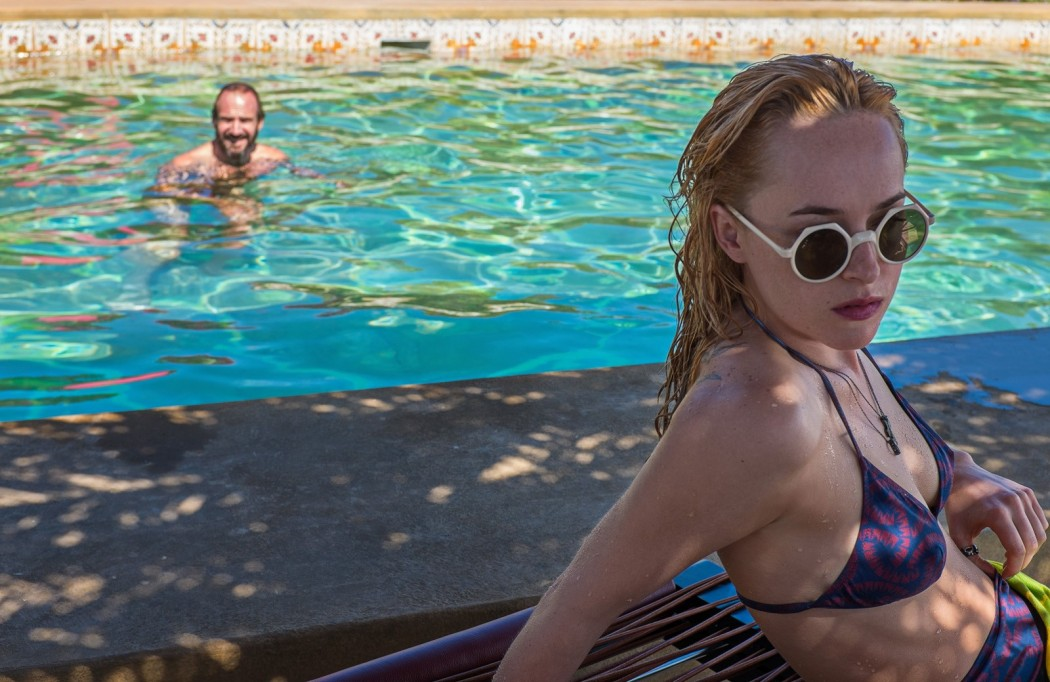 Dakota Johnson A Bigger Splash
