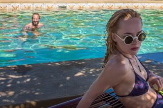 Dakota Johnson A Bigger Splash