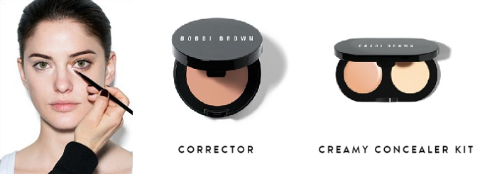 bobbi brown makeup tips
