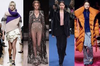 AW16 trends london fashion week