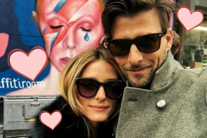Valentine's Day Special: Cute Celebrity Couples in Sunglasses!