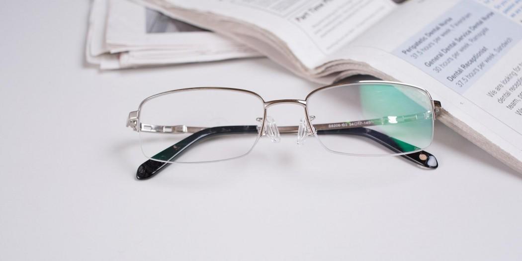 Titanium Glasses at SelectSpecs