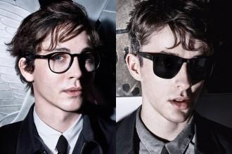 Prada Mens Eyewear SS16