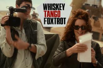 Tina Fey in Whiskey Tango Foxtrot