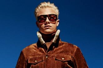 Tom Ford Eyewear FW15 Campaign